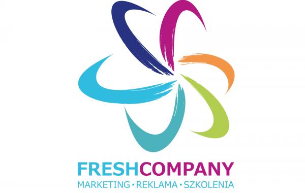 Logotyp dla FreshCompany