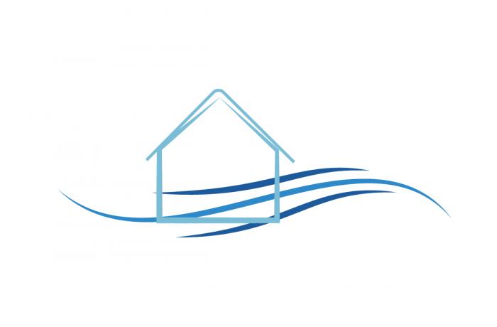 Nieruchomości – logo