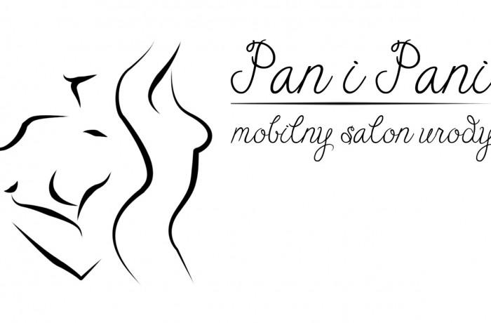 Logotyp dla Pan i pani