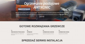 (Polski) Prace nad stroną autoelektryk.konin.pl