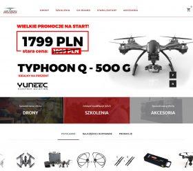 (Polski) airdron-polska.pl/sklep