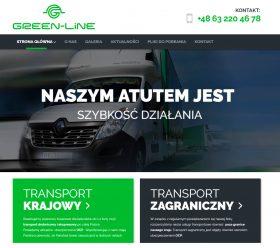(Polski) Green-line