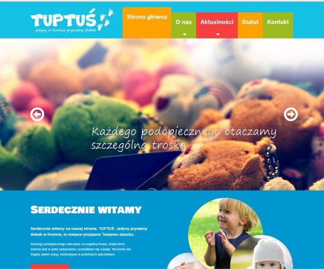 tutptus-www