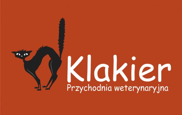 Logotyp Klakier