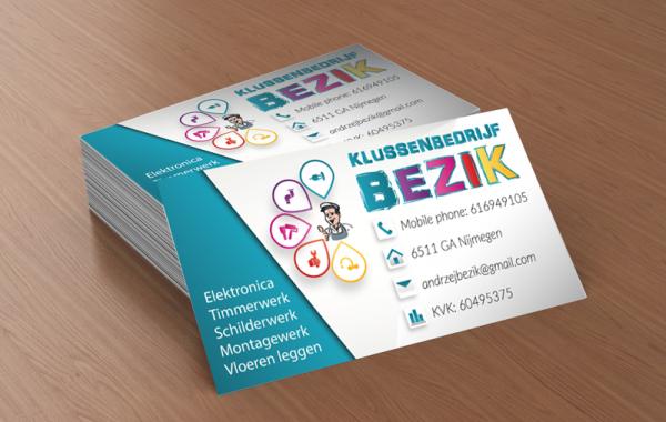 Klussenbedrijf Bezik