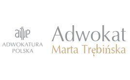(Polski) Adwokat Marta Trębińska