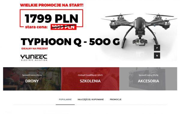 airdron-polska.pl/sklep