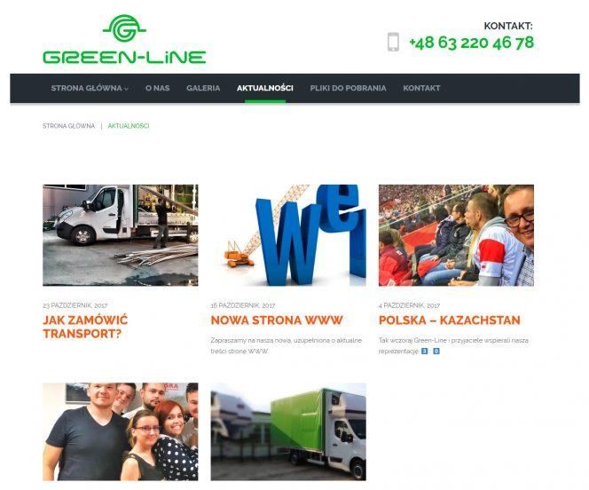 greenline-aktualnosci