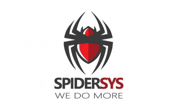 Spidersys logotyp