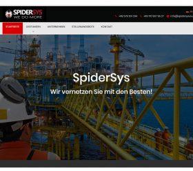 (Polski) Spidersys LTD