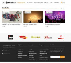 alepetarda.pl sklep internetowy